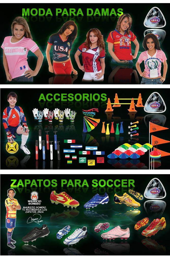 Arza Sports