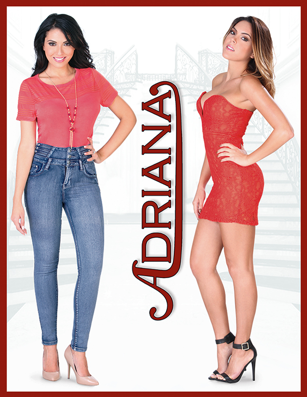 Adriana by Lamasini Catalogo
