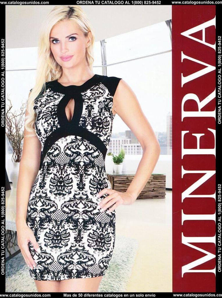 Catalogo Minerva Jeans