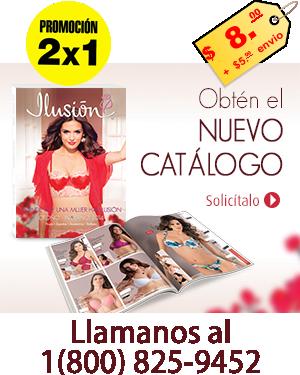 Catalogo Ilusion 2015