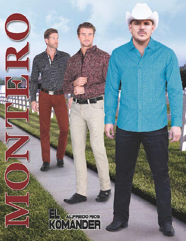 Catalogo Montero