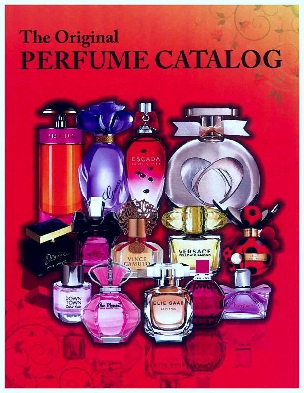 Catalogo Perfumes 2016 Page 001