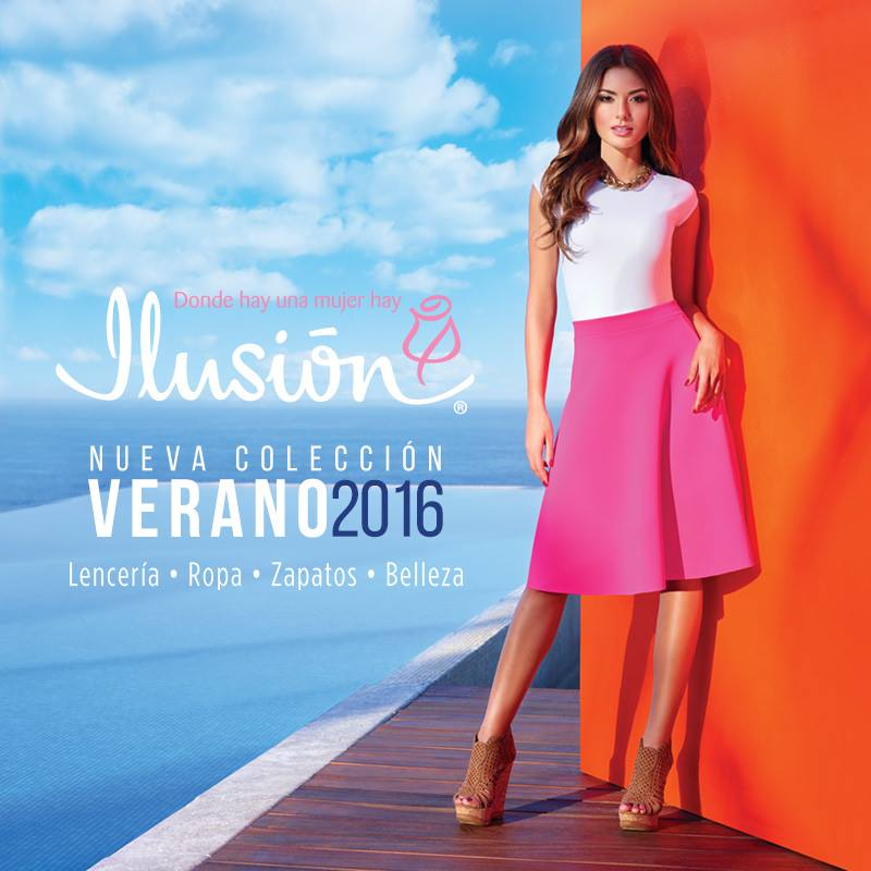 44c2026700 Catalogo Ilusion Summer 2016