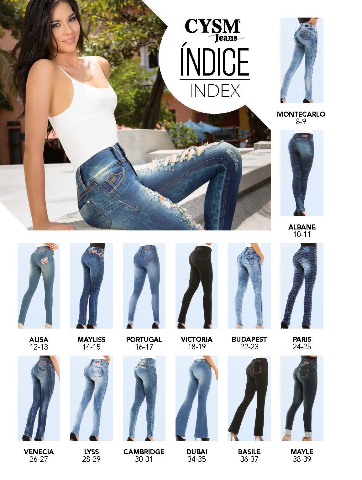 Colombian Jeans Ventas Por Catalogo
