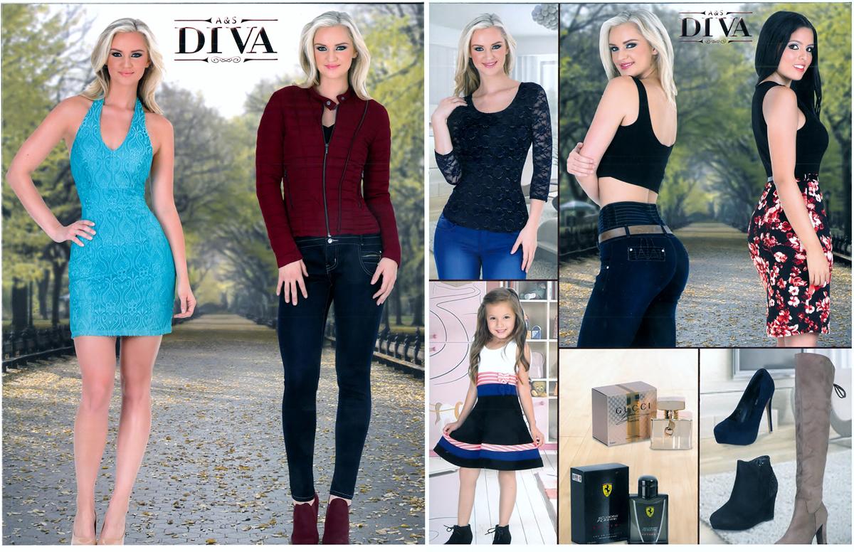 Catalog Diva