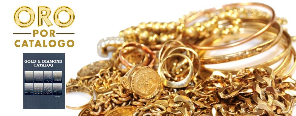 Catalogo de Oro