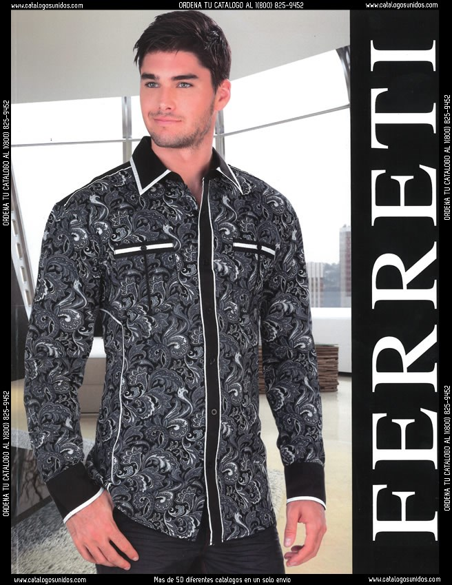 Catalogo Ferreti USA