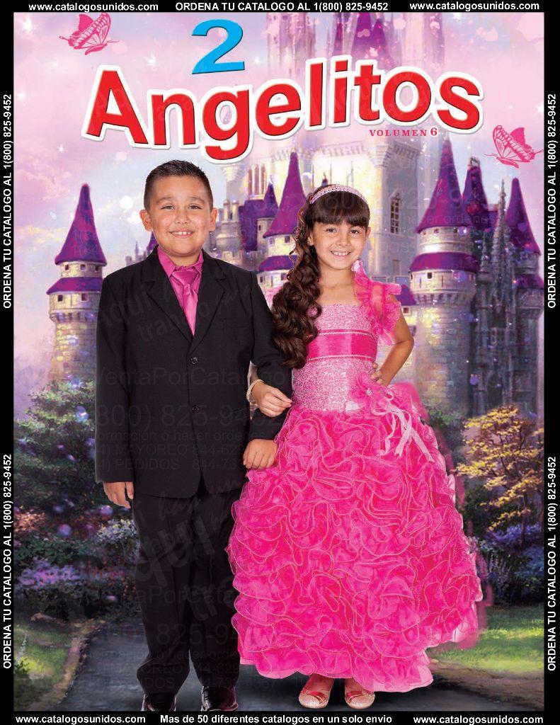 Dos Angelitos OI 15 16 Page 01