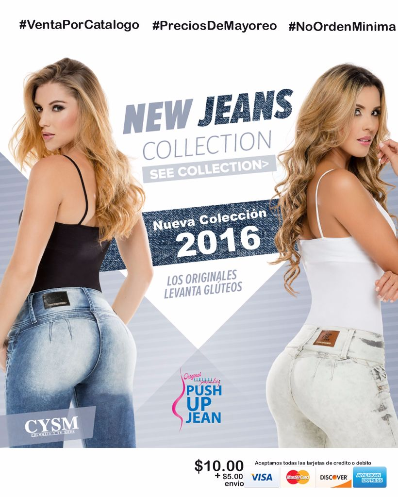 jeans 2016 push up2
