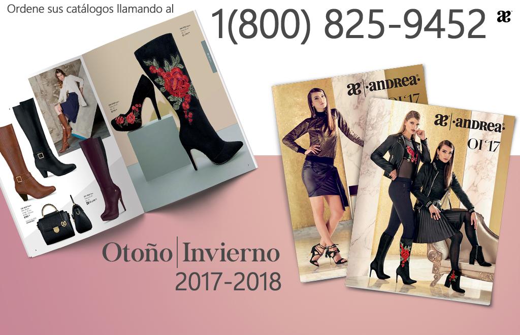 Andrea Oficial 1(800) 825-9452